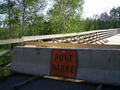 Pont Barré